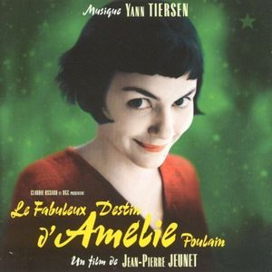 Le Fabuleux Destin D'Amelie Poulain (Amélie) (Original Soundtrack) [Import]