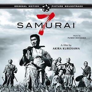 Seven Samurai (Original Soundtrack) [Import]