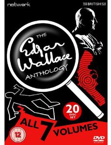 Edgar Wallace Anthology [Import]