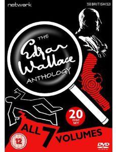Edgar Wallace Anthology [Import]