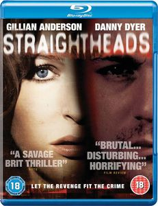 Straightheads [Import]