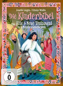 Kinderbibel: Altes & Neues Tes