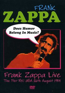 Does Humour Belong in Music [Import]