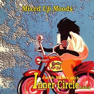 Mixed Up Moods [Import]