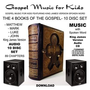 Gospel Music for Kids