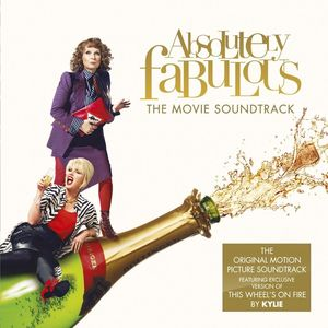 Absolutely Fabulous: The Movie (Original Soundtrack) [Import]