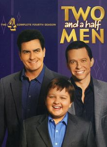 Two and a Half Men: The Complete Fourth Season