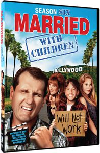 Married With Children: Season Six