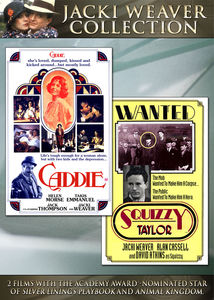 Jacki Weaver Collection: Caddie /  Squizzy Taylor