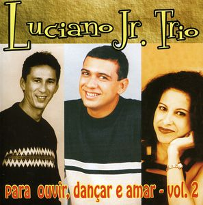 Vol. 2-Para Ouvir Dancar E Amar [Import]