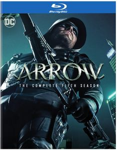 Arrow: The Complete Fifth Season (DC)