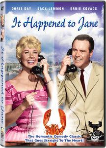 It Happened to Jane