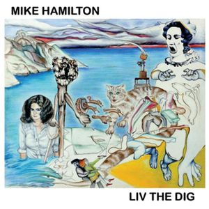 Liv the Dig