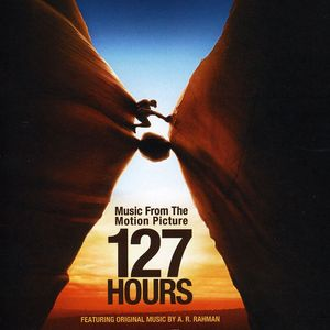 127 Hours (Original Soundtrack) [Import]