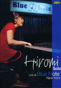 Solo Live at Blue Note New York