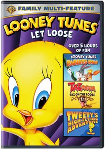 Looney Tunes: Let Loose Triple Feature