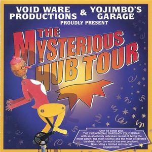 Mysterious Hub Tour /  Various