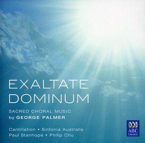 Exaltate Dominum