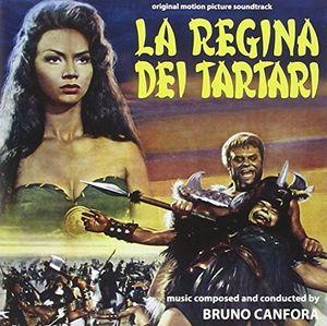La Regina Dei Tartari (Original Soundtrack) [Import]