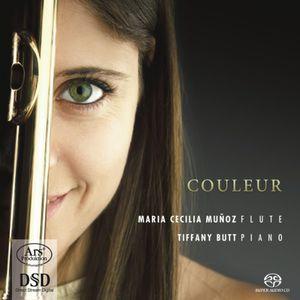 Couleur Flute Piano