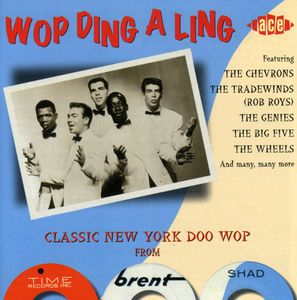 Wop Ding a Ling /  Various [Import]