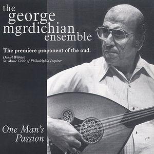 On Man's Passion