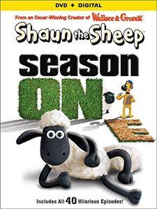 Shaun the Sheep: Season 1