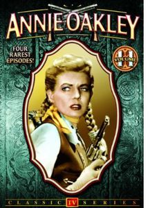 Annie Oakley: Volume 11