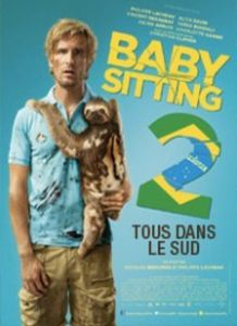 Tous Dans Le Sud (Babysiting 2: All Gone South) [Import]