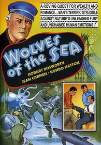 Wolves of the Sea