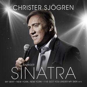 Sjunger Sinatra [Import]