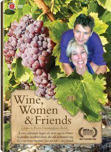 Women, Wine & Friends