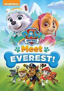 Paw Patrol: Meet Everest!