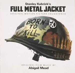 Full Metal Jacket (Original Soundtrack)