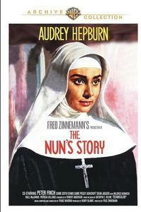 The Nun's Story , Audrey Hepburn