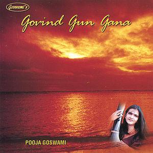 Govind Guna Gana