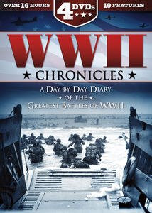 WWII Chronicles: A Day-By-Day Diary
