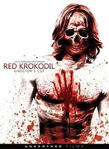 Red Krokodil: Directors Cut