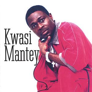 Kwasi Mantey