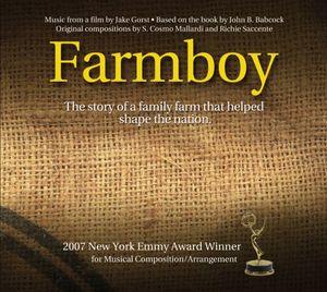 Farmboy (Original Soundtrack)