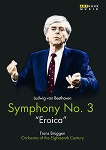 Symphony No 3 Eroica