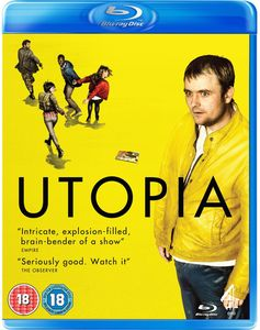 Utopia: Series One [Import]