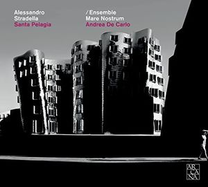 Alessandro Stradella: Santa Pelagia
