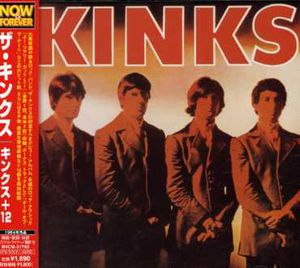 Kinks [Import]