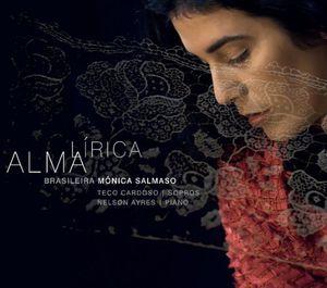 Alma Lirica [Import]