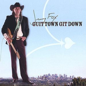 Guit Town Git Down