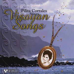 Pilita Corrales Sings Visayan Songs