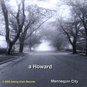 Mannequin City