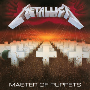 Master Of Puppets , Metallica
