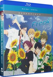 Free! Eternal Summer: Season Two
